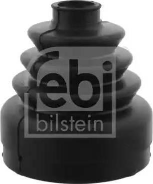Febi Bilstein 06796 - Пильник, приводний вал autocars.com.ua