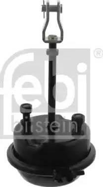 Febi Bilstein 07086 - Тормозная пневматическая камера car-mod.com