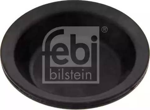 Febi Bilstein 07094 - Мембрана, мембранный тормозной цилиндр avtokuzovplus.com.ua