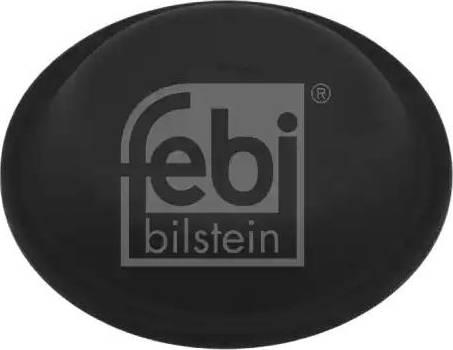Febi Bilstein 07098 - Мембрана, мембранный тормозной цилиндр car-mod.com