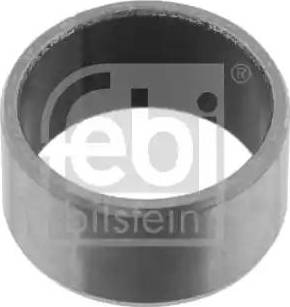Febi Bilstein 07390 - Втулка, вал рычага поворотного кулака car-mod.com
