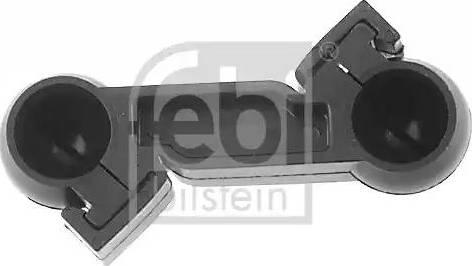 Febi Bilstein 07705 - Шток вилки переключения передач autodnr.net