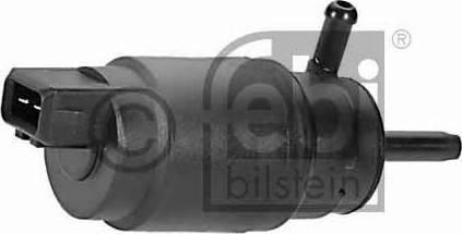Febi Bilstein 08027 - Водяной насос, система очистки окон car-mod.com