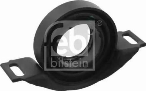 Febi Bilstein 08121 - Подвеска, карданный вал avtokuzovplus.com.ua