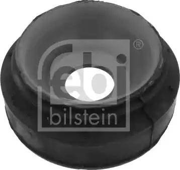 Febi Bilstein 08298 - Опора стойки амортизатора autodnr.net