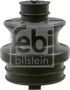 Febi Bilstein 08405 - Пильник, приводний вал autocars.com.ua