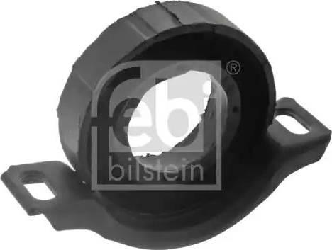 Febi Bilstein 08510 - Подвеска, карданный вал avtokuzovplus.com.ua