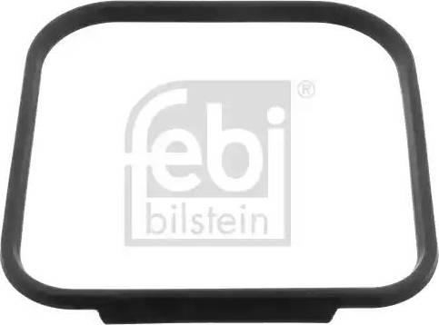 Febi Bilstein 08716 - Прокладка, масляный поддон автоматической коробки передач avtokuzovplus.com.ua