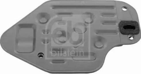Febi Bilstein 08993 - Гидрофильтр, автоматическая коробка передач avtokuzovplus.com.ua