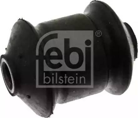 Febi Bilstein 09209 - Сайлентблок, важеля підвіски колеса autocars.com.ua