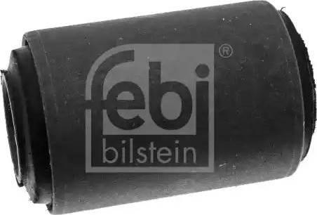 Febi Bilstein 09391 - Сайлентблок, важеля підвіски колеса autocars.com.ua
