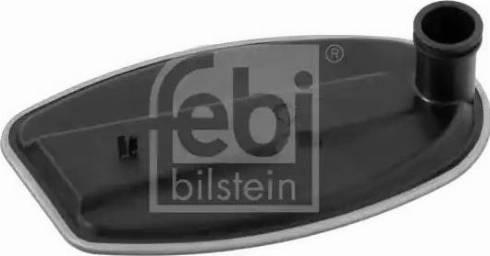 Febi Bilstein 09463 - Гидрофильтр, автоматическая коробка передач car-mod.com
