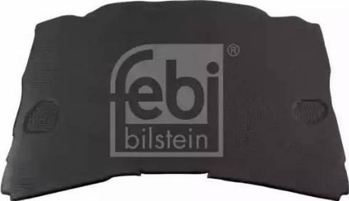 Febi Bilstein 09506 - Изоляция моторного отделения car-mod.com