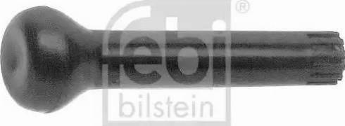 Febi Bilstein 10029 - Кнопка центрального замка autodnr.net