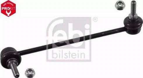 Febi Bilstein 10035 - Тяга / стойка, стабилизатор autodnr.net