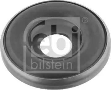 Febi Bilstein 10089 - Подшипник качения, опора стойки амортизатора autodnr.net