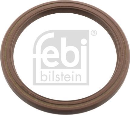 Febi Bilstein 101738 - Уплотняющее кольцо, коленчатый вал avtokuzovplus.com.ua