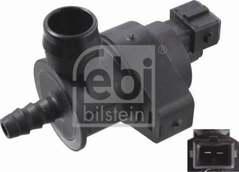 Febi Bilstein 101967 - Клапан вентиляции, топливный бак car-mod.com