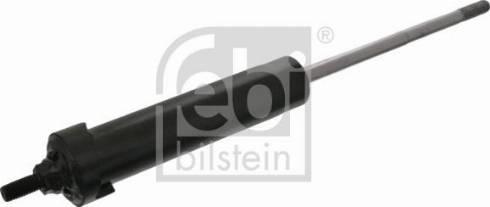 Febi Bilstein 102001 - Гаситель, крепление кабины autodnr.net