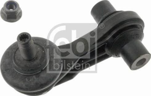 Febi Bilstein 102444 - Тяга / стойка, стабилизатор car-mod.com