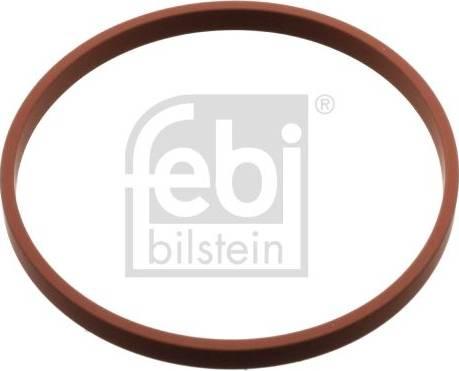 Febi Bilstein 103785 - Патрубок дроссельной заслонки car-mod.com