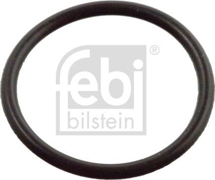 Febi Bilstein 103836 - Прокладка, корпус форсунки autodnr.net