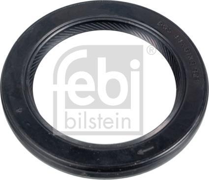 Febi Bilstein 106943 - Уплотняющее кольцо вала, автоматическая коробка передач autodnr.net