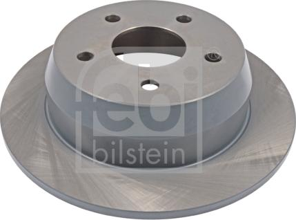 Febi Bilstein 108501 - Тормозной диск autodnr.net