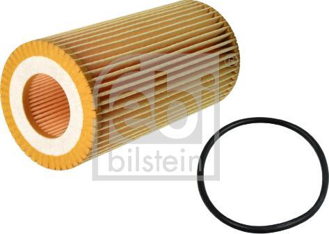 Febi Bilstein 109015 - Масляний фільтр autocars.com.ua