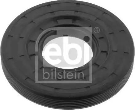 Febi Bilstein 11409 - Уплотняющее кольцо вала, фланец автомат. коробки передач autodnr.net