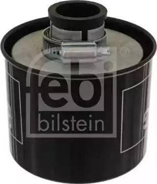 Febi Bilstein 11584 - Воздушный фильтр, компрессор - подсос воздуха car-mod.com