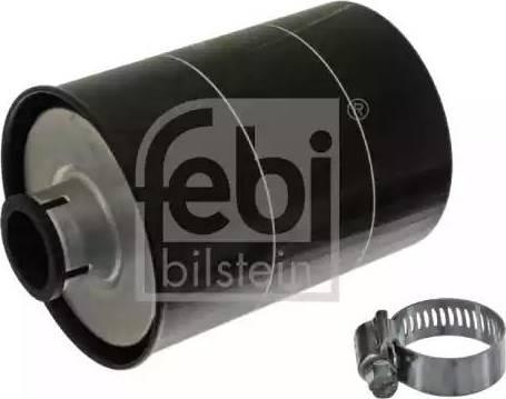 Febi Bilstein 11585 - Воздушный фильтр, компрессор - подсос воздуха avtokuzovplus.com.ua