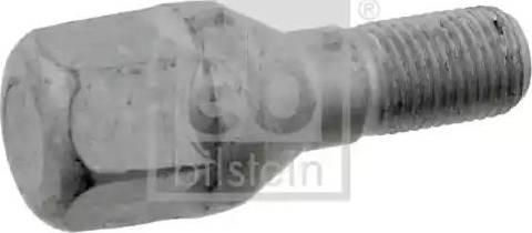 Febi Bilstein 11616 - Болт для крепления колеса autodnr.net