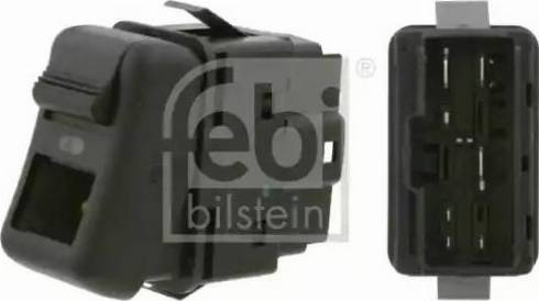 Febi Bilstein 11794 - Выключатель, блокировка дифференциала car-mod.com