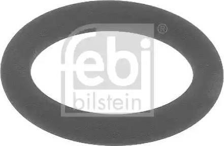 Febi Bilstein 11870 - Прокладка, корпус форсунки avtokuzovplus.com.ua