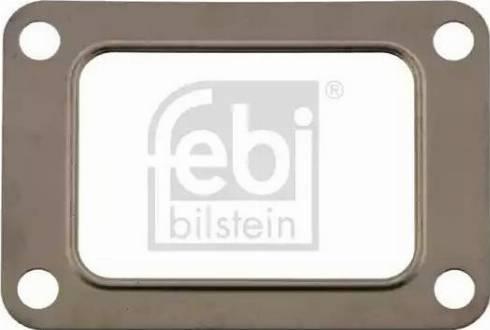 Febi Bilstein 11899 - Прокладка, компрессор car-mod.com