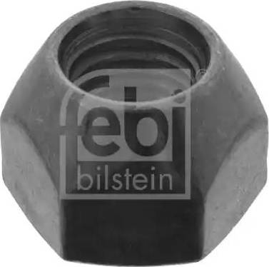 Febi Bilstein 11939 - Гайка крепления колеса car-mod.com