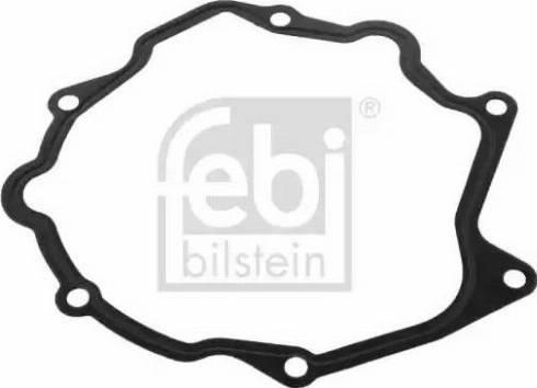 Febi Bilstein 11950 - Прокладка, вакуумный насос car-mod.com