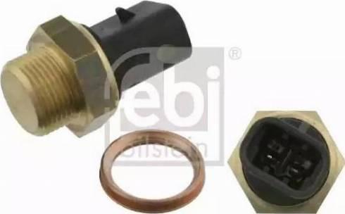 Febi Bilstein 11964 - Термовыключатель, вентилятор радиатора / кондиционера car-mod.com