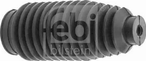 Febi Bilstein 12102 - Пыльник, рулевое управление autodnr.net