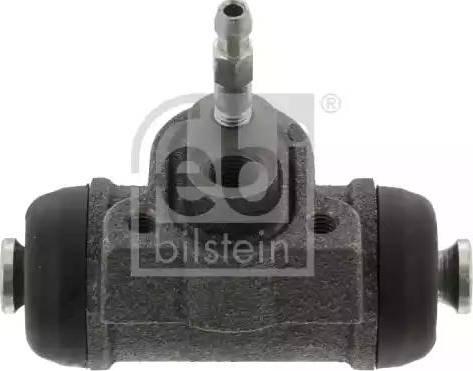 Febi Bilstein 12402 - Колесный тормозной цилиндр autodnr.net