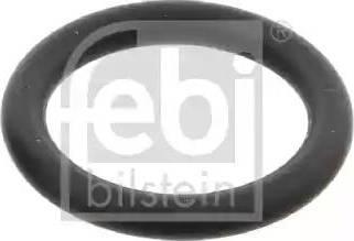 Febi Bilstein 12409 - Прокладка, фланец охлаждающей жидкости car-mod.com