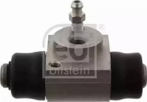 Cifam 101298 - Колесный тормозной цилиндр car-mod.com
