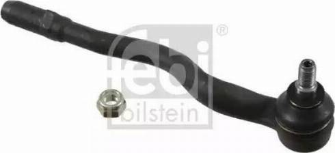 Febi Bilstein 12697 - Наконечник рулевой тяги, шарнир car-mod.com