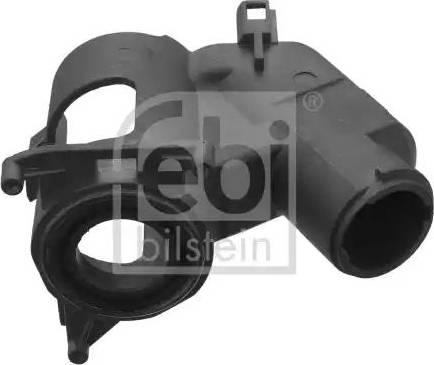 Febi Bilstein 14096 - Замок вала рулевого колеса car-mod.com
