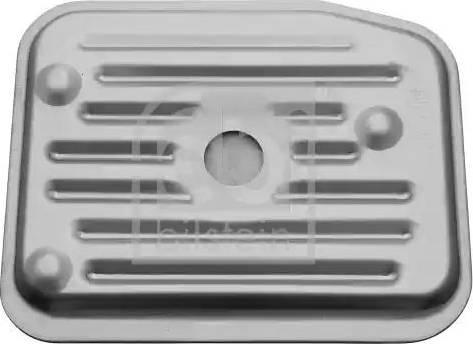 Febi Bilstein 14256 - Гидрофильтр, автоматическая коробка передач car-mod.com