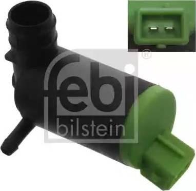Febi Bilstein 14359 - Водяной насос, система очистки окон car-mod.com