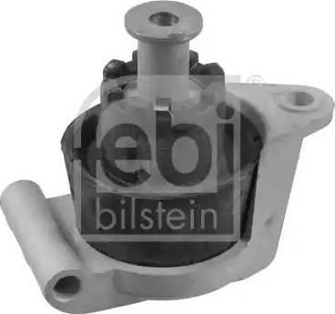 Febi Bilstein 14547 - Подушка, опора, подвеска двигателя car-mod.com