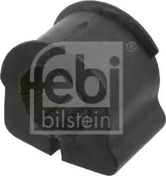 Febi Bilstein 14716 - Втулка стабилизатора, нижний сайлентблок car-mod.com