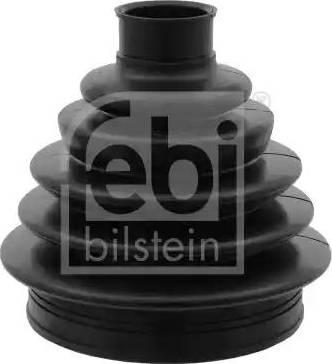 Febi Bilstein 14778 - Пыльник, приводной вал autodnr.net